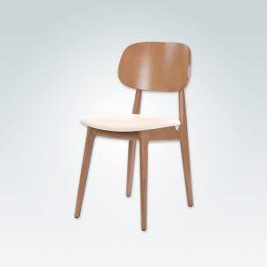 Gala Restaurant Chair