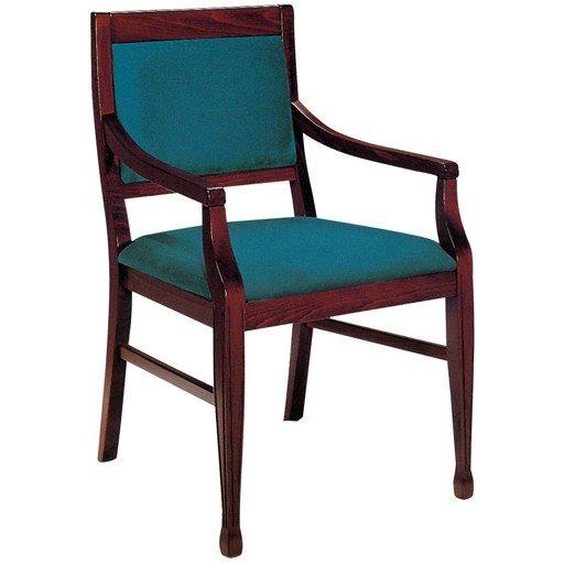 Boston Armchair